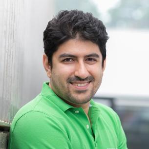 Saeed Safikhani