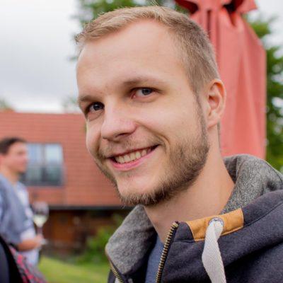 Florian Marcher